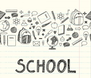 School-graphic