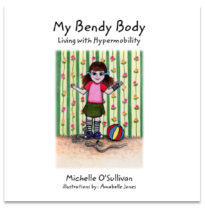 my bendy body living with hypermobility ebook