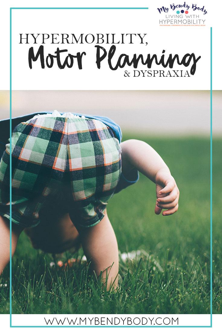 Developmental motor dyspraxia for What is motor planning