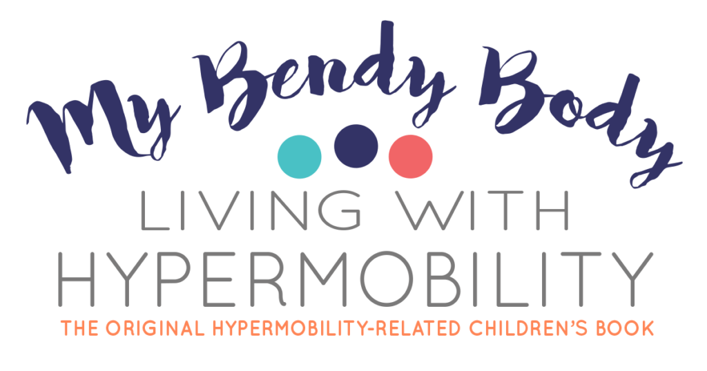 my bendy body living with hypermobility